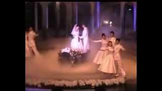 1997-张学友音乐剧雪狼湖 3