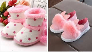 Wow !! Baby Shoes Collection For Girls & Boys || Children shoes || Kids Footwear New Fashion 2018