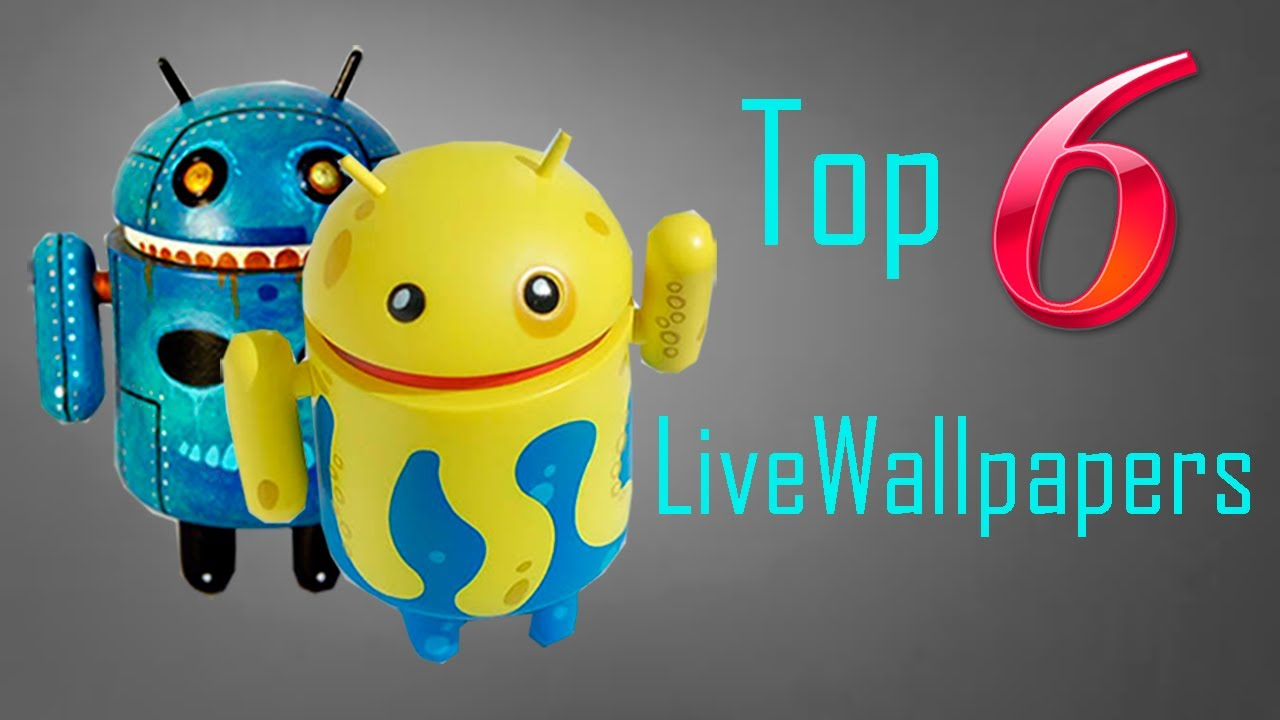 6 fondos de pantalla para android recomendados for Fondos de pantalla para android gratis
