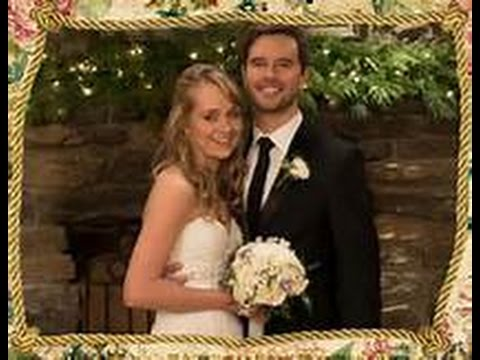 Heartland - Amy and Ty wedding in 4 min