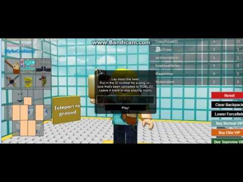 Funny Roblox Images Id Roblox Funny Music Id Youtube