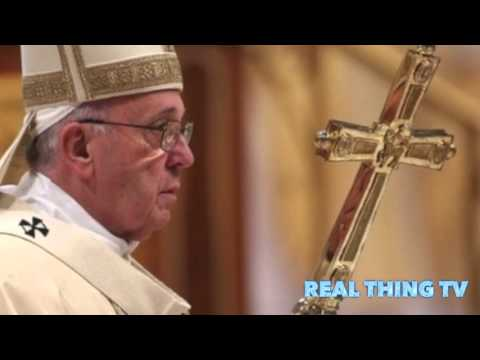 Pope: A ONE WORLD RELIGION PRAYER