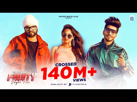 fruity-lagdi-hai-(full-video)-|-ramji-gulati-ft.-jannat-zubair-&-mr-faisu-|-united-white-flag