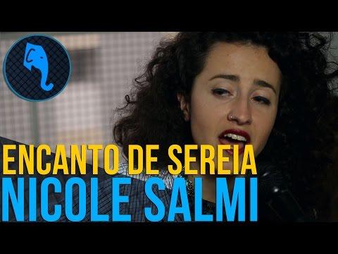 Encanto De Sereia (Oswaldo Borges) - Nicole Salmi | ELEFANTE SESSIONS