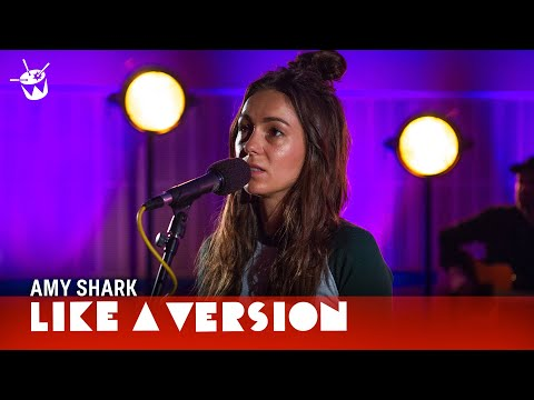 Amy Shark - 'I Said Hi' (live on triple j)