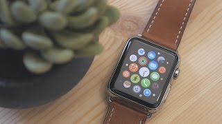 What's New in watchOS 3
