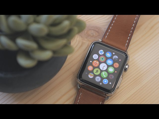 What's Coming in watchOS 3
