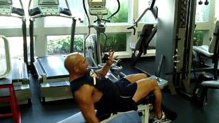 1823 rugby workout 3000 reps with weight paul holmes