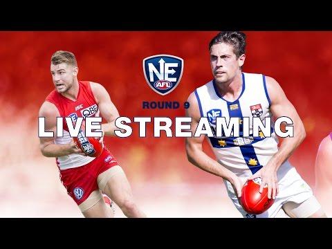NEAFL Round 9 - Sydney Swans v Sydney University