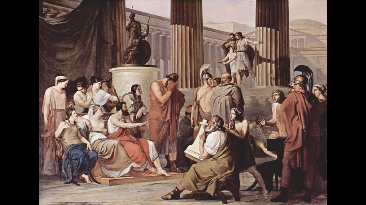 an analysis of the theme of homers the odyssey Analysis – characters and events the epics, iliad and odyssey, are placed in the backdrop of war and voyage at sea both war and voyage have always posed unexpected challenges, have given rise to intense emotions and unpredictable outcomes.