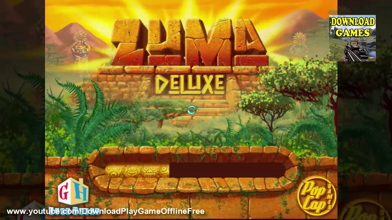 Download Play Game Zuma Deluxe On Pc Free Mediafire