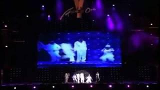 Asia Song Festival - Godai Aku Lagi (Tease Me More) Agnes Monica