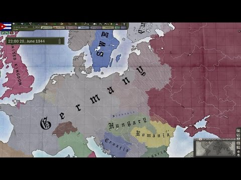 Happy Fun Times with German forts
