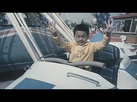 【宇哥】男孩用超能力免费畅玩游乐园项目,气哭其它小朋友《霹雳贝贝》