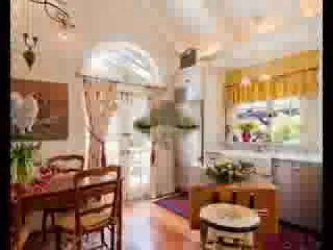 French Country Kitchen Decorating Ideas Youtube