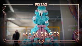 Las pistas del Caniche | Pista 1 | Mask Singer: Adivina quién canta