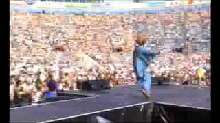 """GUAN CHAI""""Guan Chai~もうじき""""横浜レゲエ祭2008"""