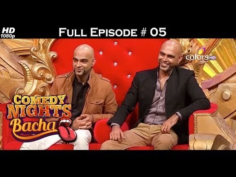 Comedy Nights Bachao - Vindoo Dara Singh & Dolly Bindra - 3rd October 2015 - Full Episode (HD)