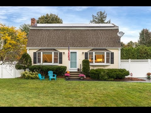 2 Harwood St, Beverly MA - Presented by Team Toner  - Tel 781-704-6592
