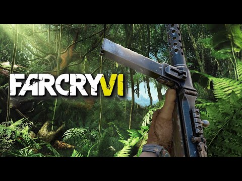 Far Cry 6's Reveal Date Has Leaked, Along With It's Very First Details & Main Villain
