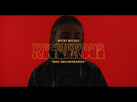 Nicki Nicole - Nos Encontramos