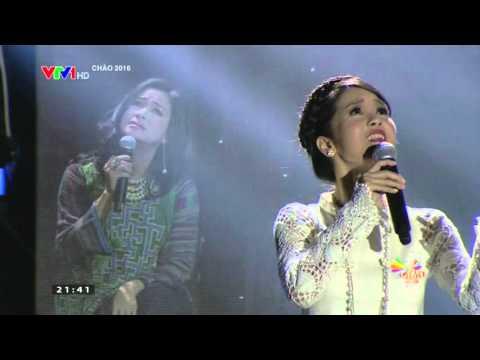THANH LAM & HỒNG NHUNG | NHỚ VỀ HÀ NỘI | CHÀO 2016 | FULL HD