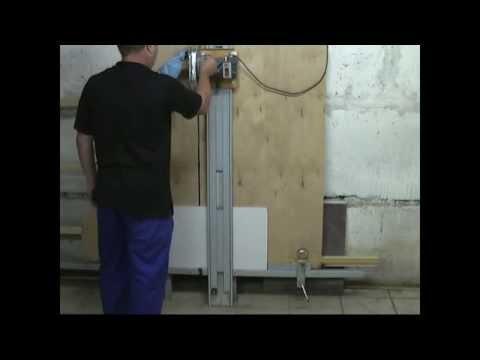 Видео Станок для изготовления сувениров из глины