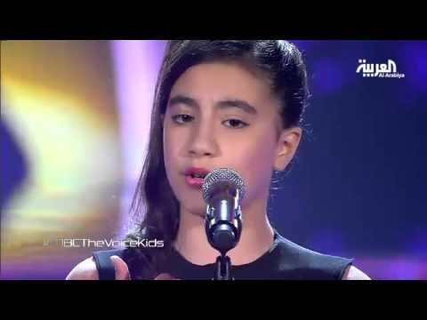 لين الحايك تخطف لقبThe Voice Kids  في موسمه الأول