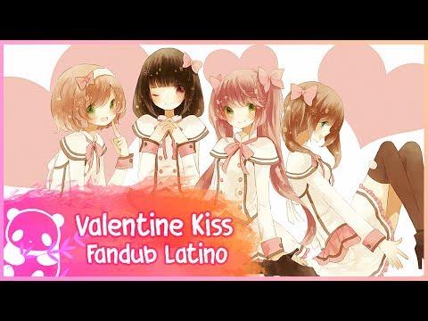 🌟 [ Valentine Kiss ] 🌟 Fandub Latino 🌟