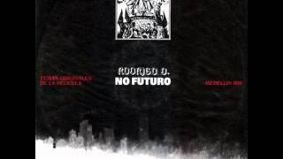 Mutantex - Ramera De Barrio