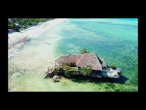 The Rock Zanzibar