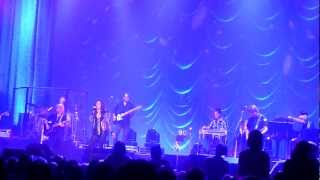 Martina McBride - Love's The Only House @ The Tower Theater, PA 10-26-12