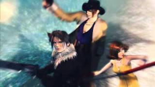 Final Fantasy VIII - Force Your Way - Remake