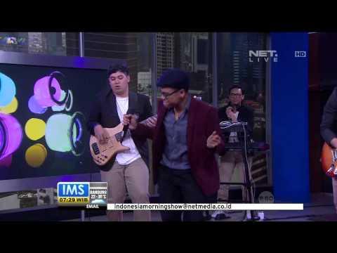 Penampilan Teza Sumendra menyanyikan lagu Uptown Funk - IMS