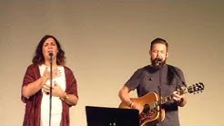 Florida Bible College - Reunion Concert with  Megan and Ryan Garrett  of Casting Crowns