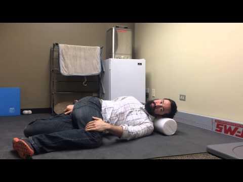 Full Body Stretch - The Brettzel 1.0 & 2.0