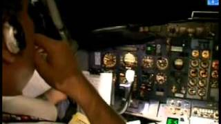 DAALLO Airlines Flight from Djibouti to Dubai