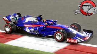 F1 2019 - КОНФЛИКТ НА ТРАССЕ