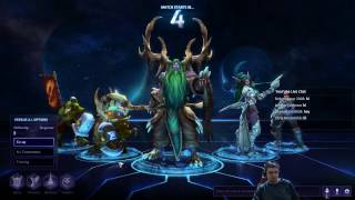 DGA Live-streams: Heroes of the Storm (Ep. 18 - Gameplay / Let's Play)