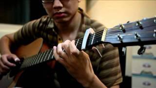 I believe (范逸臣) - 吉他演奏