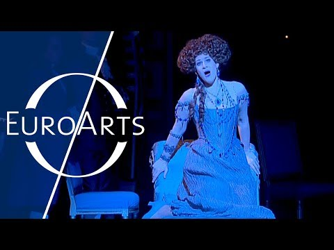 Haendel: Alcina (Live from the Vienna State Opera), part 1
