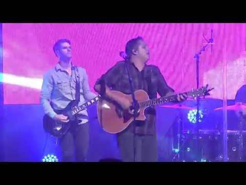 Alive FT, Jordan Brown by Christ Fellowship