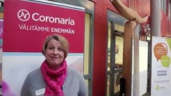 Sairaanhoitaja Posiolle | Avoimet työpaikat | Coronaria
