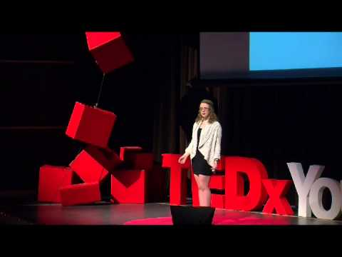 Thoughts on Modern Feminism: Mira Heaney at TEDxYouth@AnnArbor