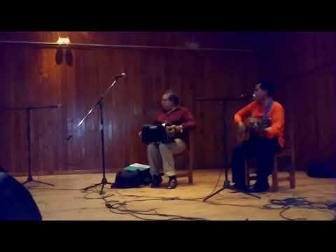 Elvio Diaz Y Su Bandoneon