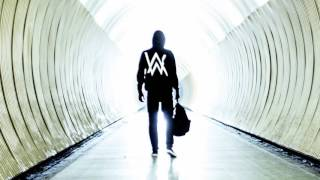 Alan Walker - Faded (Tom Glenwright Radio Edit)