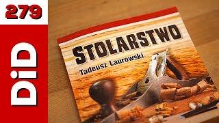279. Recenzja: Stolarstwo Tadeusz Laurowski