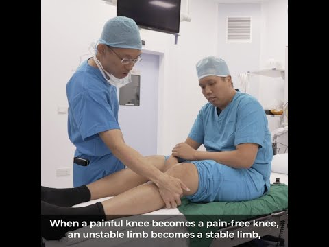Chats @ StarMed: Dr Lim Chin Tat, Orthopaedic Specialist