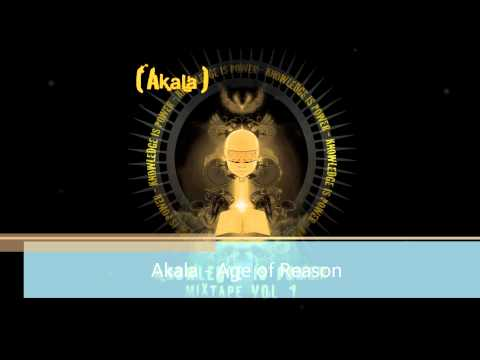 Akala - The Age of Reason (HD)