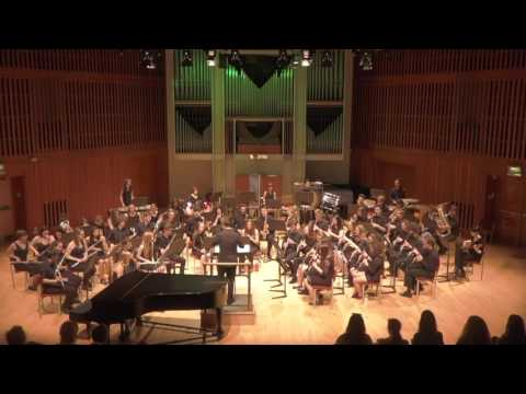 The Incredibles - University of York Concert Band
